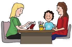 parent teacher